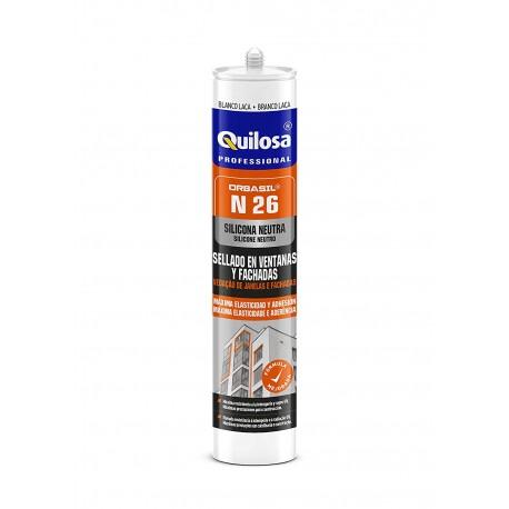 SILICONA NEUTRA ORBASIL N-26 Cr 300 ml.