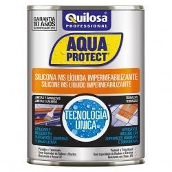 Silicona MS LIQUIDA QUILOSA AQUA PROTECT 1 kg