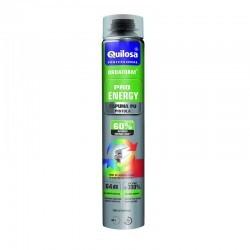 Espuma de Poliuretano ORBAFOAM PRO ENERGY 750 ml