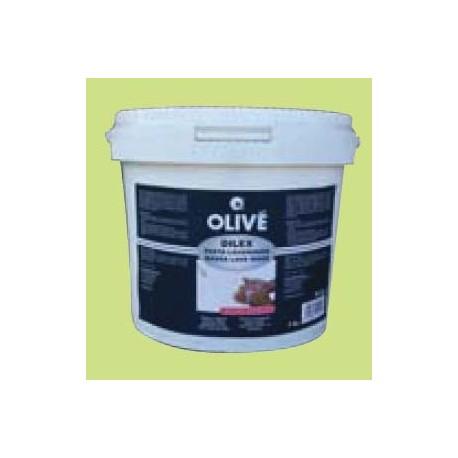 Olive Dilex pasta lavamanos 5 kg.