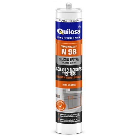 SILICONA ALCOXI ORBASIL N-98 Cr 300 ml.