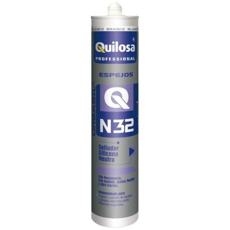 Silicona neutra ORBASIL N-32 ESPEJOS