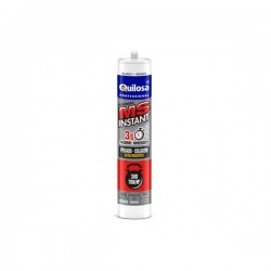 ADHESIVO SELLADOR QUILOSA MS INSTANT CAJA 12 UD CR 280ML