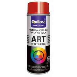 Spray de pintura QUILOSA ART OF THE COLOUR