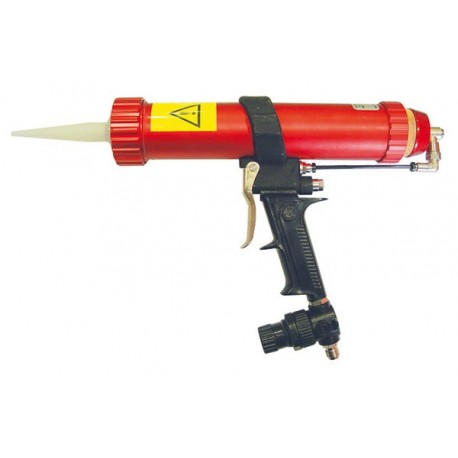 Pistola neumática para bolsas de 400 ml. 2000 de Quilosa.