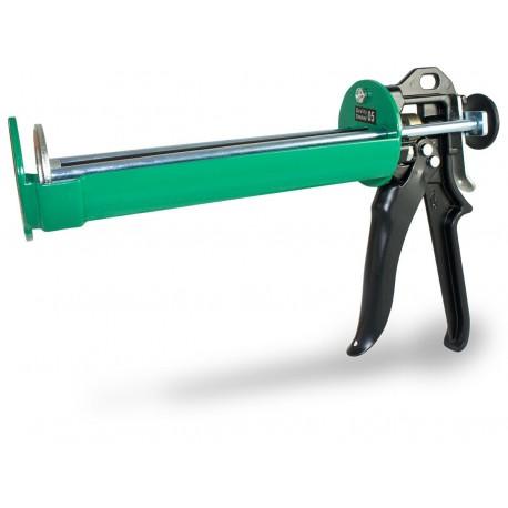 Pistola aplicadora para anclaje químico 410 ml. OLIVÉ