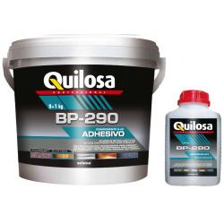 QUILOSA BP 290 Adhesivo poliuretano para parquet