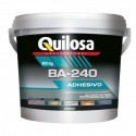 QUILOSA BA 240 Adhesivo para parquet 25 kg.
