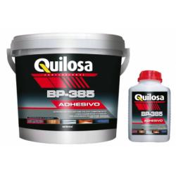 QUILOSA BP 385 Adhesivo poliuretano bicomponente