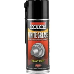 WHITE GREASE - GRASA BLANCA SOUDAL