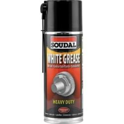 WHITE GREASE - GRASA BLANCA SOUDAL