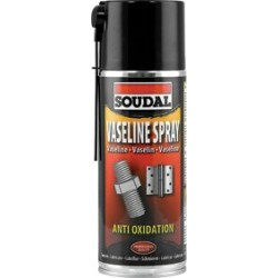 VASELINA EN SPRAY SOUDAL