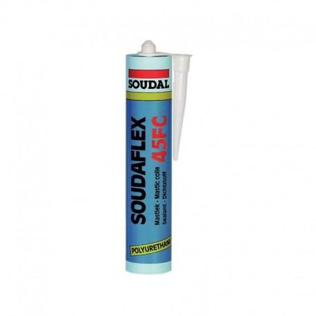 MASILLA PU SOUDAFLEX 45FC 300 ml.