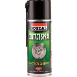 spray limpieza de contactos SOUDAL