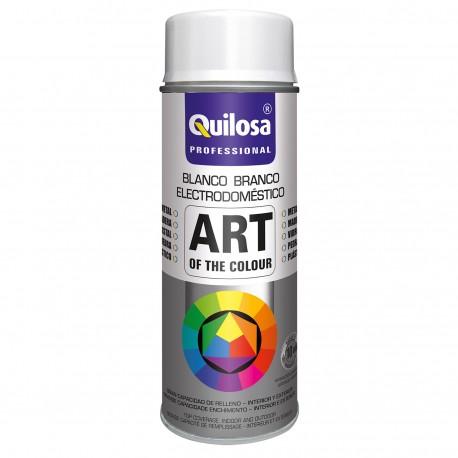 Spray de Pintura para electrodomesticos QUILOSA