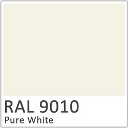 RAL 9010 blanco puro
