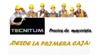 Tecnitum, especialistas en selladores y adhesivos